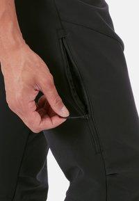 Mammut - Outdoorové kalhoty - black - 2
