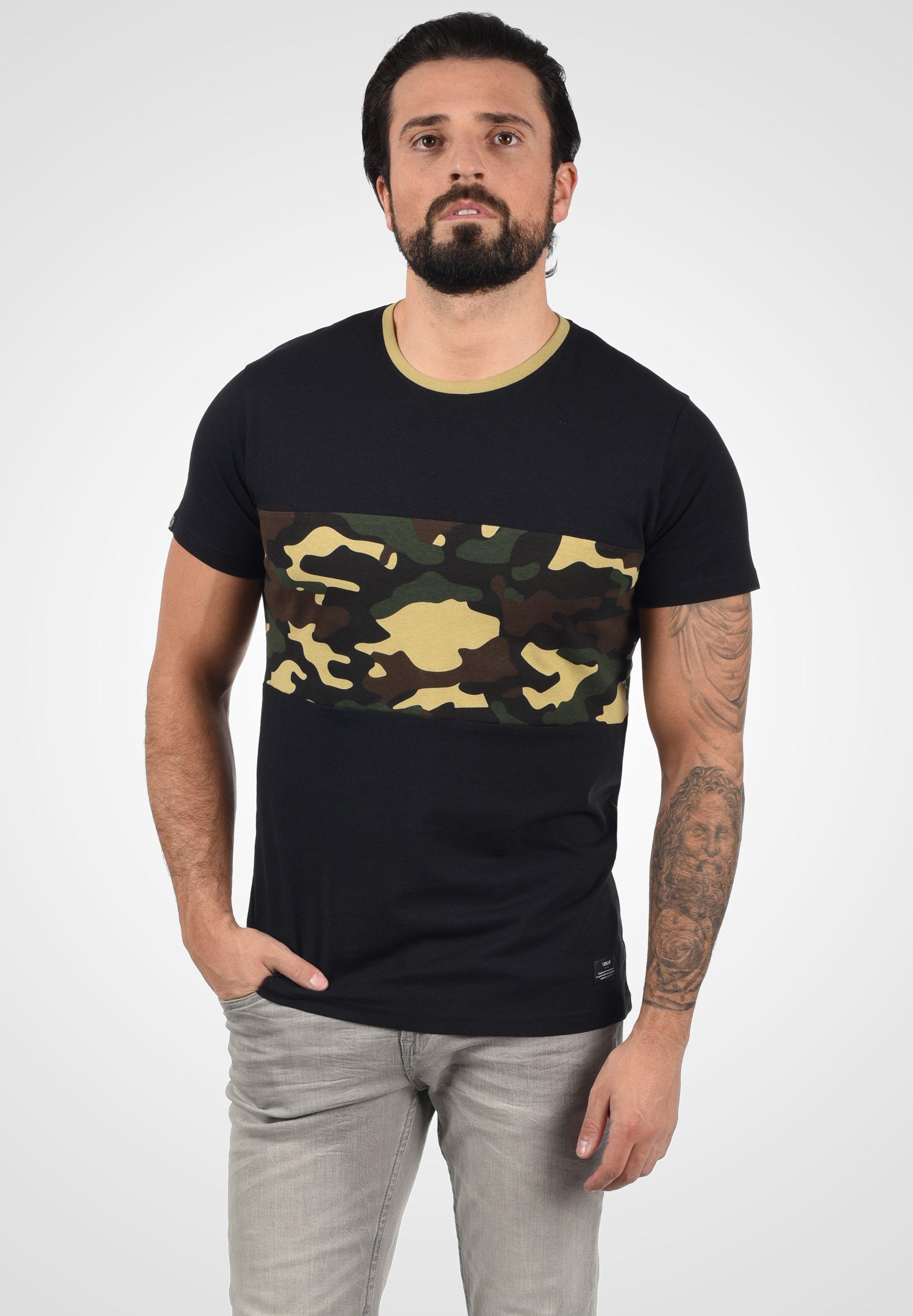Uomo CALLUX - T-shirt con stampa