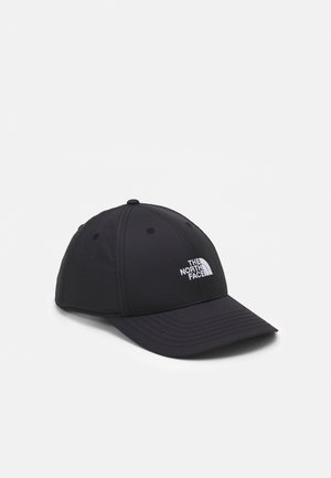 CLASSIC TECH BALL UNISEX - Caps - black/white