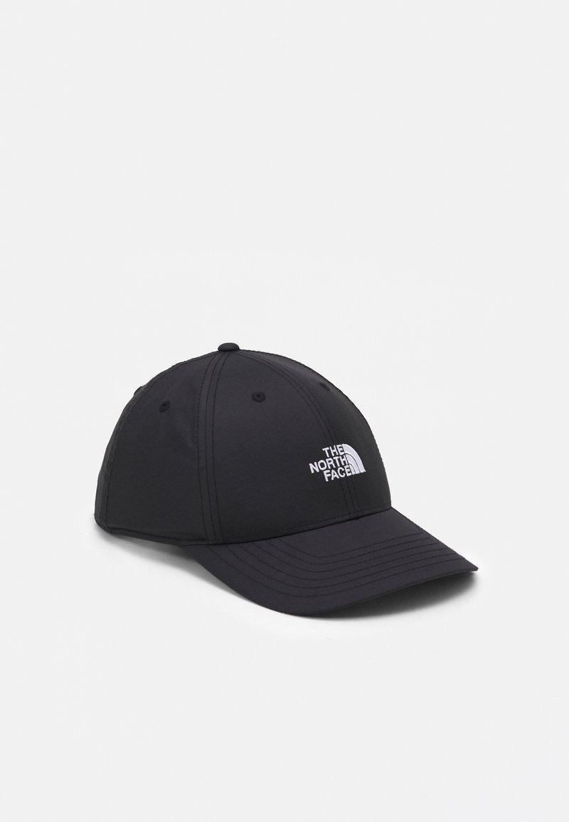 The North Face - CLASSIC TECH BALL UNISEX - Cap - black/white