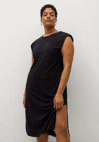 Violeta by Mango - Day dress - schwarz - 0