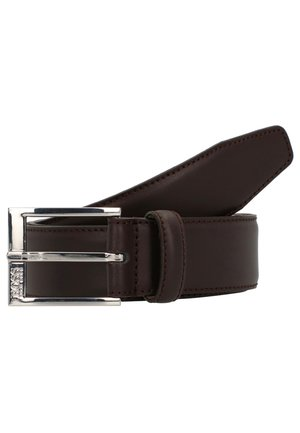 ELLOTYO - Belt - dark brown