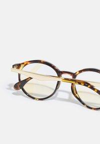 Jeepers Peepers - UNISEX - Brýle s filtrem modrého světla - tort - 2