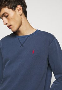 Polo Ralph Lauren - GARMENT - Felpa - cruise navy - 4
