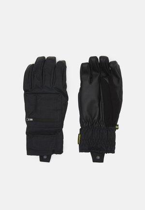 BAKER 2-IN-1  - Handschoenen - true black