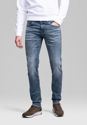 Slim fit jeans - bdr