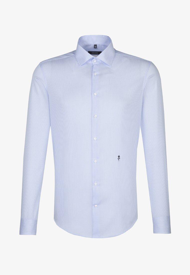 Seidensticker - EXTRA SLIM FIT - Formal shirt - blau