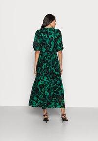 InWear - YASMEEN LONG DRESS - Maxi dress - green - 2