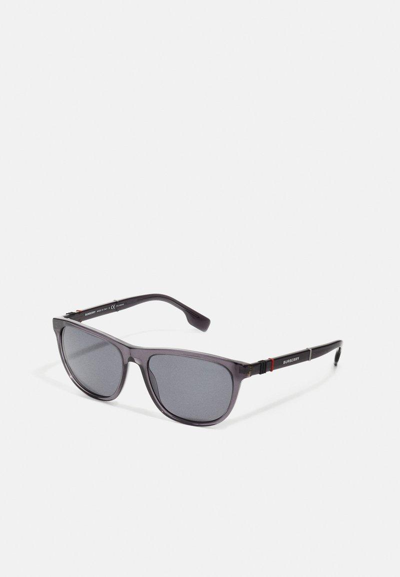 Burberry - Sunglasses - transparent/grey