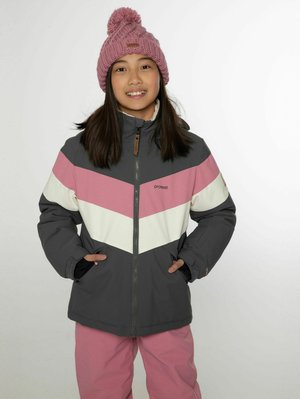 SNOW FUDGE 21 JR - Winterjas - huntergreen