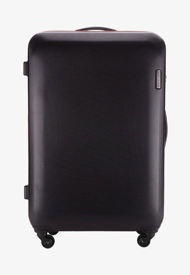 Wittchen - Wheeled suitcase - black