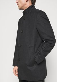 JOOP! - MARONELLO - Short coat - grey - 7