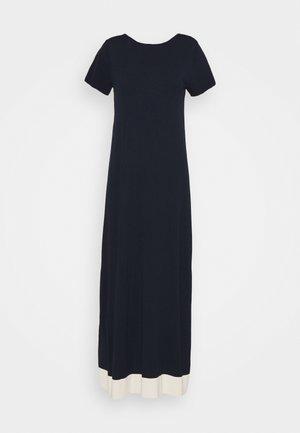 PAPAILE - Maxi šaty - marine blue