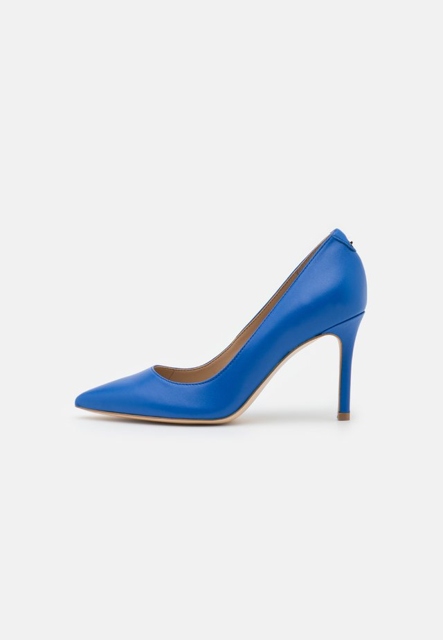 DAFNE - Klassieke pumps - blue