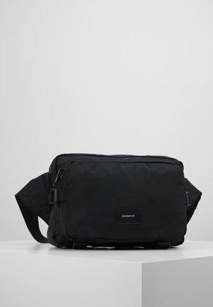 EVEN - Bum bag - black