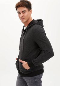DeFacto - Cardigan - black - 4