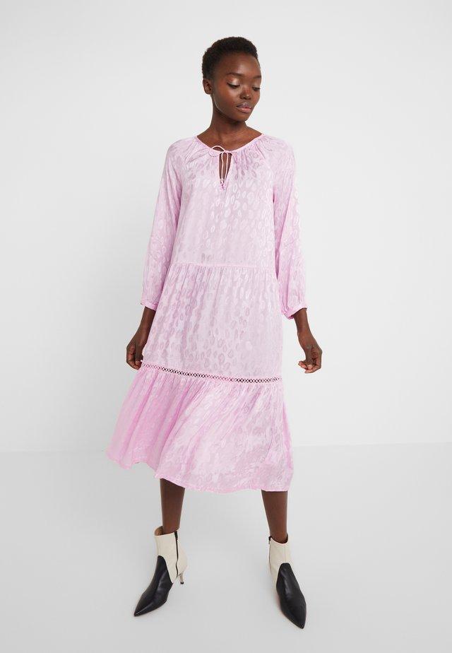 STINSON - Sukienka letnia - purple