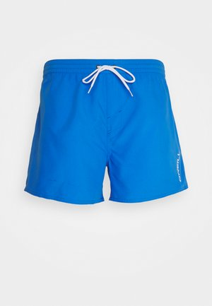 MIGHTY SUN SEA - Surfshorts - ruby blue