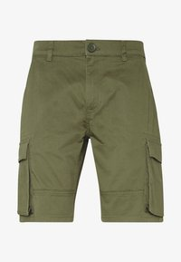 Only & Sons - ONSCAM STAGE - Shorts - olive night - 3