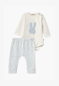 The Bonnie Mob - THUMPER GIFT BOX SET UNISEX - Baby gifts - blue - 0