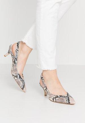 SELMA - Classic heels - rose