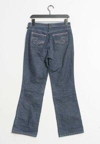 Isla Ibiza Bonita - Straight leg jeans - blue - 1