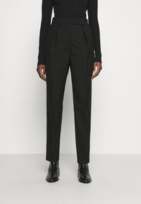 ARKET - Trousers - black - 0