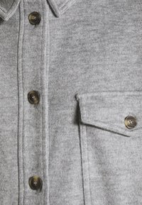 WEEKEND MaxMara - Button-down blouse - light grey - 6