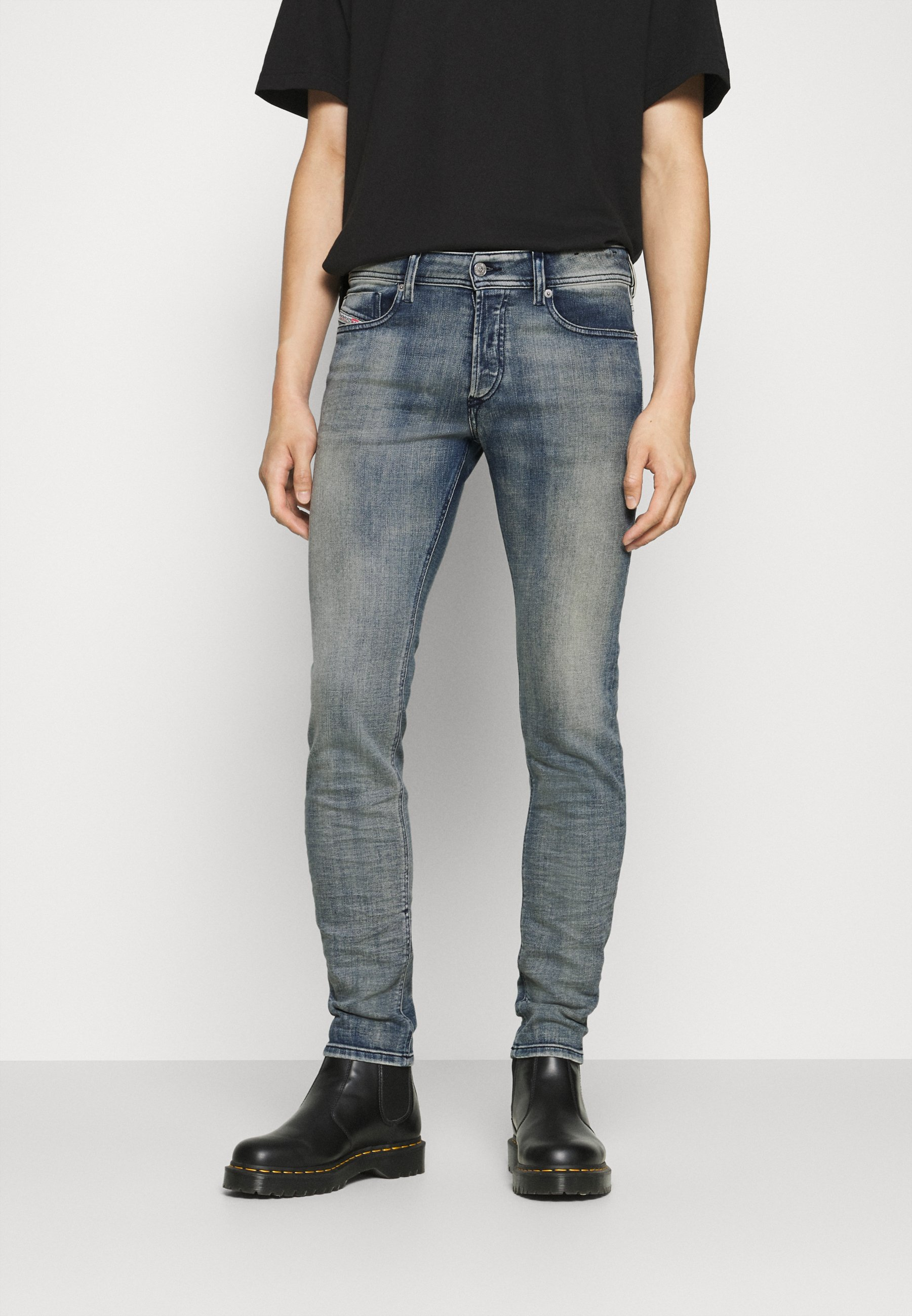 Men SLEENKER-X - Slim fit jeans