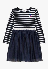 happy girls - Jerseykleid - navy - 0