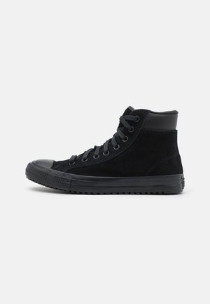 CHUCK TAYLOR ALL STAR UNISEX - High-top trainers - black