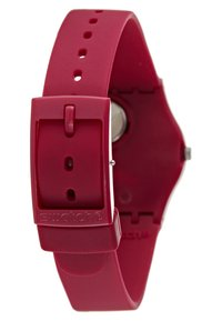 Swatch - REDBELLE - Hodinky - red - 2