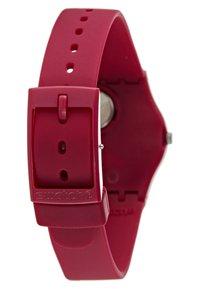 Swatch - REDBELLE - Watch - red - 2
