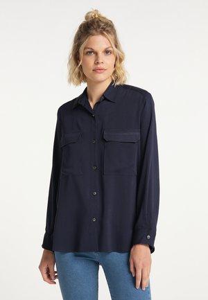 Camicia - marine