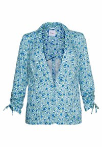Sheego - Blazer - blue - 5