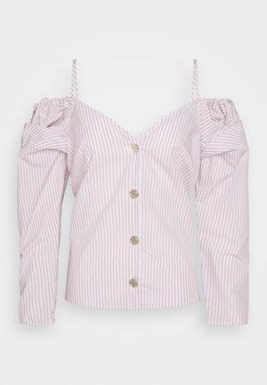 Blusa - pink - light