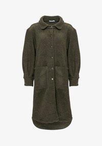 Noella - Winter coat - military - 3