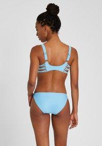 Volcom - SIMPLY SOLID FULL - Bikini bottoms - coastal_blue - 1