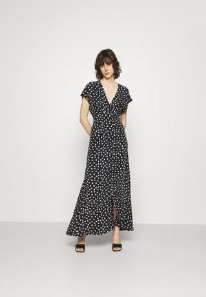 VALERIE LONG DRESS - Maxi dress - blue