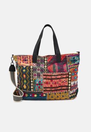 BOLS INDIE - Tote bag - multi-coloured