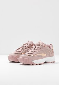 Guess - KAYSIE5 - Zapatillas - blush - 4