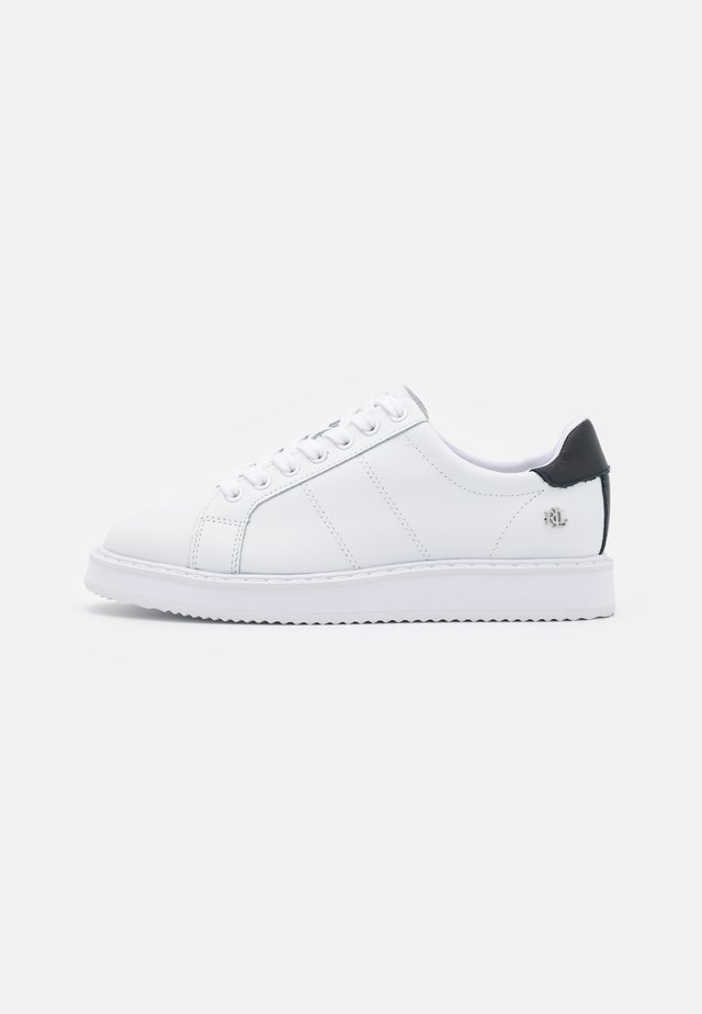 ANGELINE  - Sneakers laag - white