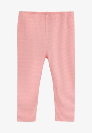 SOFT TOUCH - Legging - pink