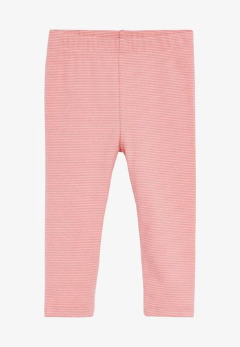SOFT TOUCH - Leggings - Trousers - pink