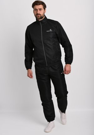 CARSON TRACKSUIT - Tracksuit - antracite