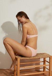 OYSHO - Bikiniunderdel - rose - 4