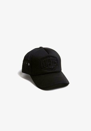 SHIELD - Cap - black