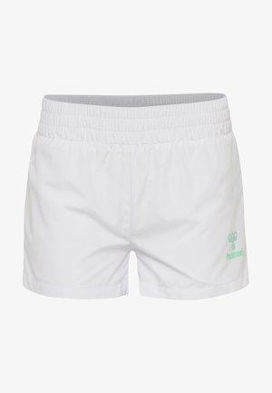 Korte broeken - white