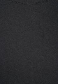 Resteröds - JIMMY - Basic T-shirt - black - 5