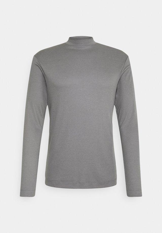 MORITZ - Langarmshirt - grey